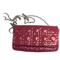 Dior Lady Promenade Clutch Bag Retail Price 1380 usd / BRAND NEW