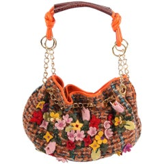 Etro Boucle Bag - multi color