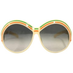 1970s Christian Dior Sunglasses