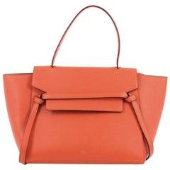 Celine Belt Bag Grainy Leather Small