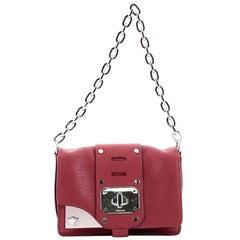 Versace Stardvst Bag Leather Mini