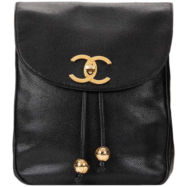 5b5b7ef41a3843 Vintage Chanel Backpack Ebay- Fenix Toulouse Handball