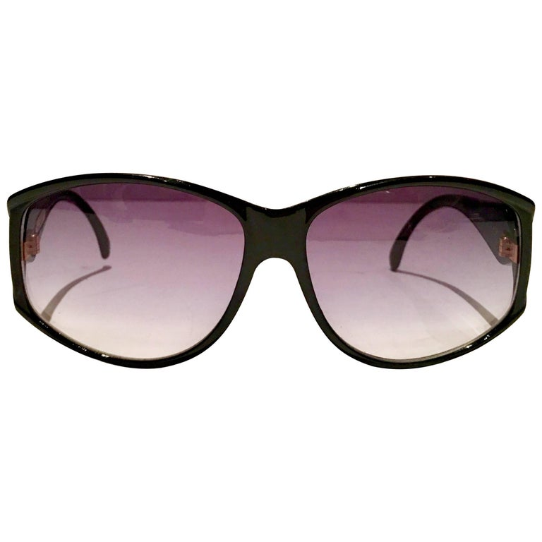 6517135c4f 1980 S French Jacques Faith Sunglasses For Sale at 1stdibs