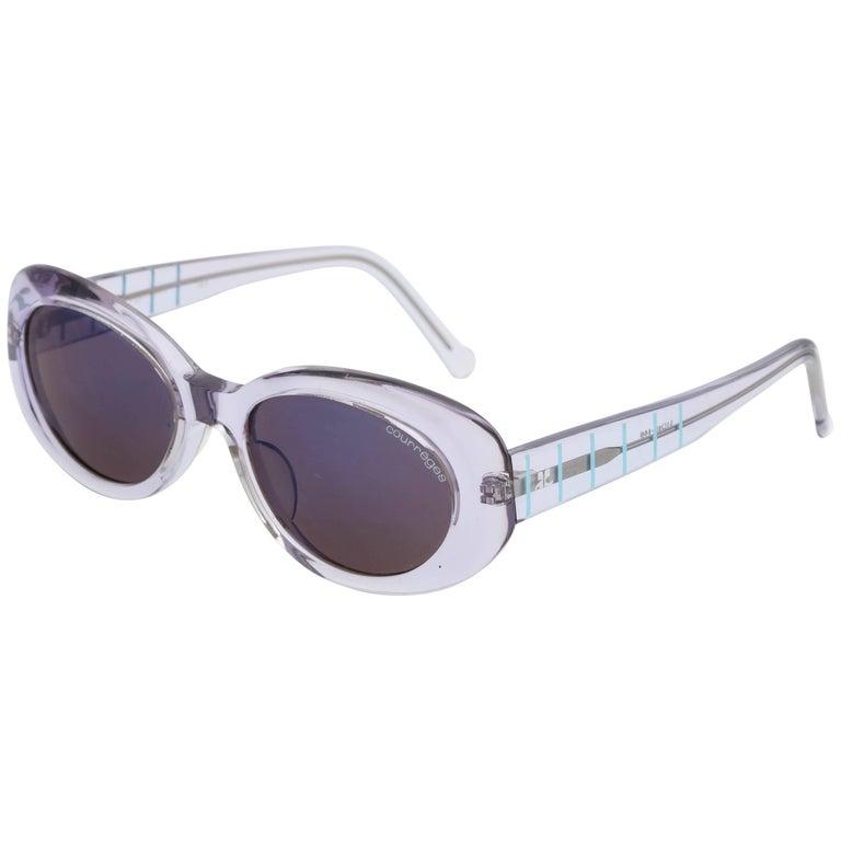 Vintage Courreges Sunglasses