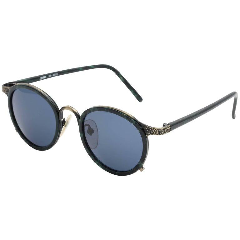 Vintage Jean Paul Gaultier Sunglasses 56-9273 For Sale