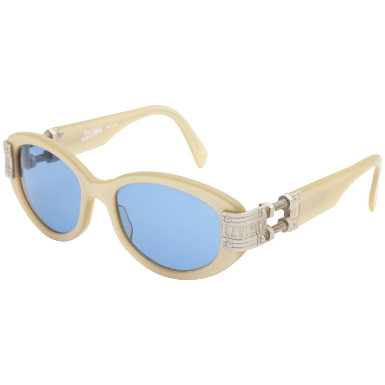 Jean Paul Gaultier Vintage 56-5204 Sunglasses