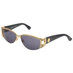 Vintage Gianni Versace Sunglasses Mod S 62 Col 18L
