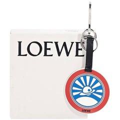 Loewe UFO Luggage Tag