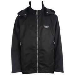 Givenchy Zip Jacket (Size - 50)