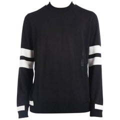 Givenchy Striped Sweater (Size - M)