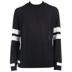 Givenchy Striped Sweater (Size - XL)