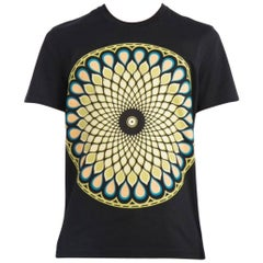 Givenchy Peacock T-Shirt (Size - L)