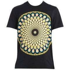 Givenchy Peacock T-Shirt (Size - XXL)