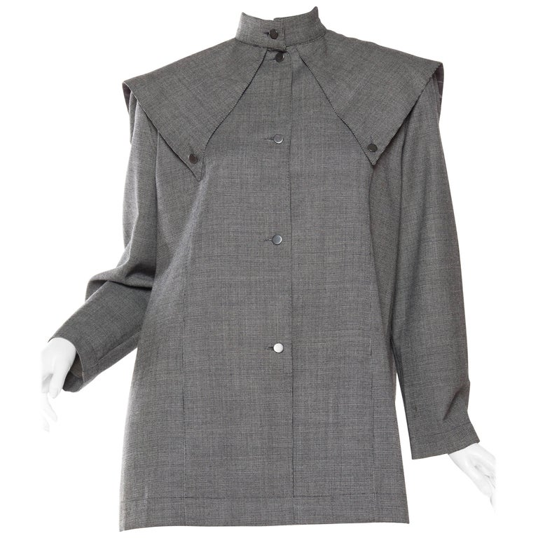 Christian Dior Sharp Modernist Jacket