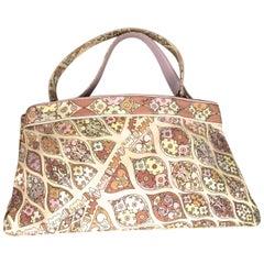 Emilio Pucci Purse/ Handbag