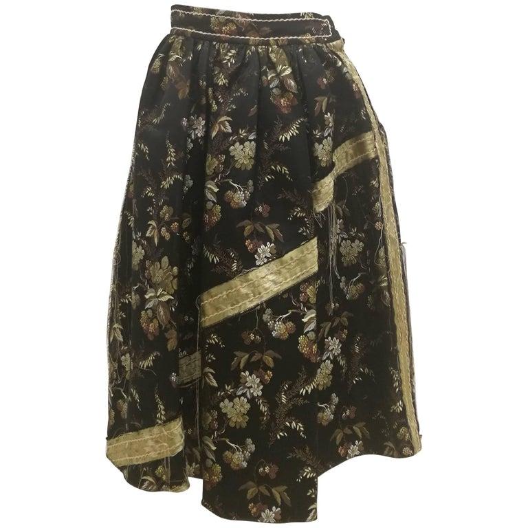 Prada Skirt NWOT