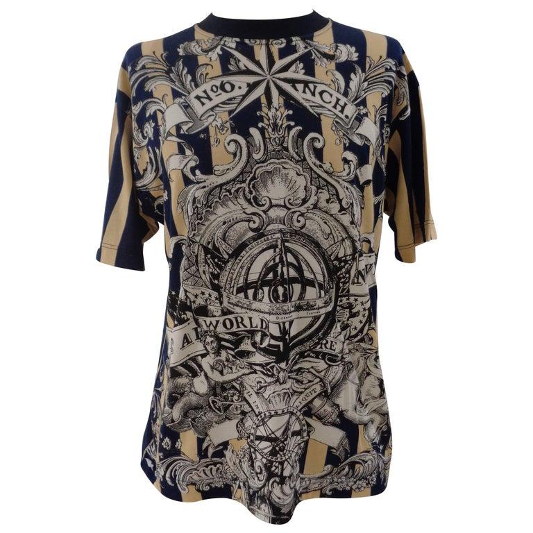 Gianfranco Ferre 001 Studio Ferre cotton shirt