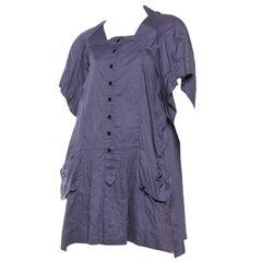 Bernhard Willhelm Cotton Dress