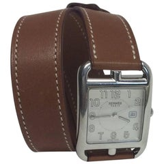 Hermes Medium Cape Cod Watch