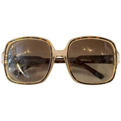 21st century STELLA McCARTNEY Haute Couture Sunglasses