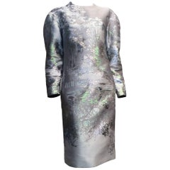 Mary Katrantzou Duson Dress in Maria Beetle Sz 4