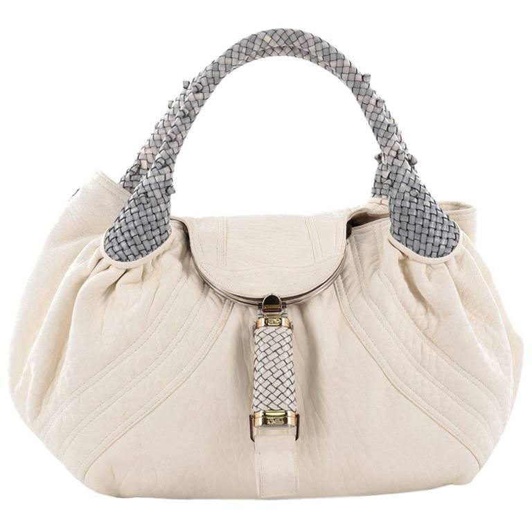 2309d028d975 Fendi Spy Bag Leather at 1stdibs