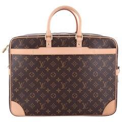 Louis Vuitton Porte-Documents Voyage Bag Monogram Canvas GM