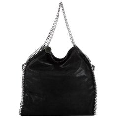 Stella McCartney Falabella Tote Shaggy Deer Large