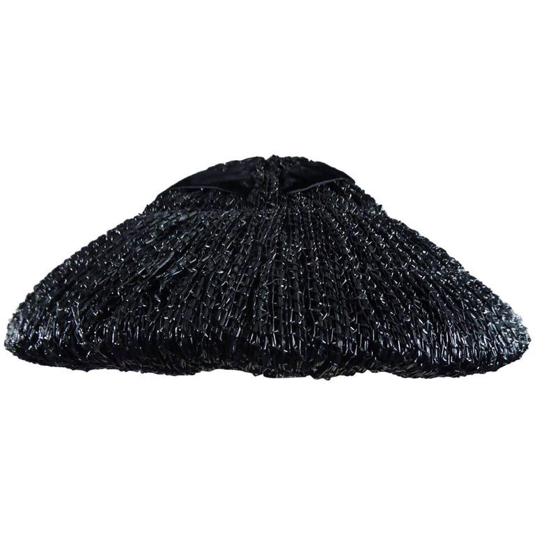 Dior Bar Suit Hat