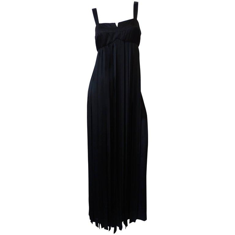 1980s Lily Rubin Carwash Dress