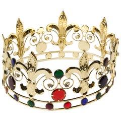 Vintage King's Crown