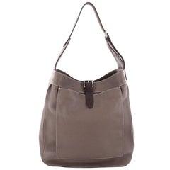Hermes Marwari Handbag Clemence GM