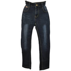 Hermes Slim-Fit 5-Pocket Denim Jeans