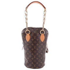 Louis Vuitton Punching Bag Monogram Canvas Baby