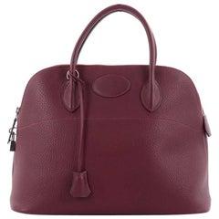 Hermes Fjord 35 Bolide Handbag