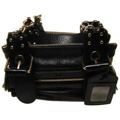 Chloe Buckle Bag