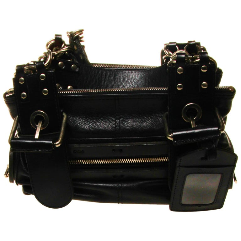 f15145f716 Chloe Buckle Bag For Sale at 1stdibs