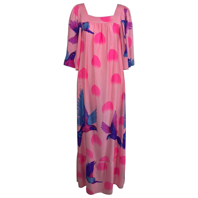 Vintage Hanae Mori Clothing: Dresses & More - 72 For Sale at 1stdibs