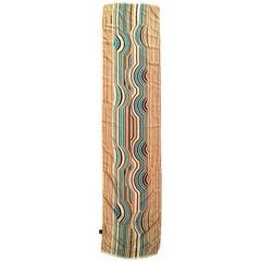 Rare Missoni Scarf - 100% Silk - Vintage