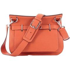 Hermes Jypsiere Clemence 31 Handbag