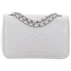 Chanel Timeless CC Flap Bag Caviar Large