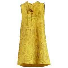 Paper Dress Mars of Asheville N.C.