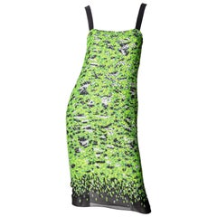 Proenza Schouler Cocktail Dress, Size 4