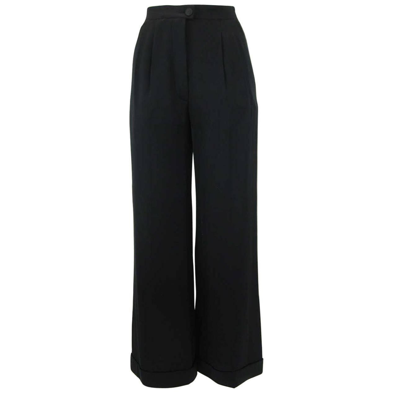 TROUSERS - Casual trousers Femi khnUXW6knn