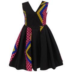 Leitmotiv NWOT Multicoloured dress