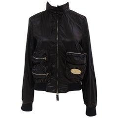 Fendi Selleria black jacket