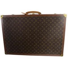 Louis Vuitton Alzer 65 Trunk