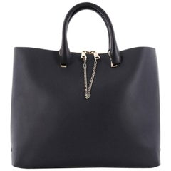 Chloe Baylee Shopper Leather Large