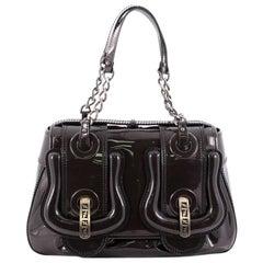 Fendi B. Bag Patent Medium