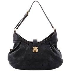 Louis Vuitton XS Handbag Mahina Leather